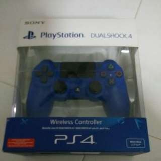 Ps4 Playstation 4 Original Controller, Brand New, Sealed