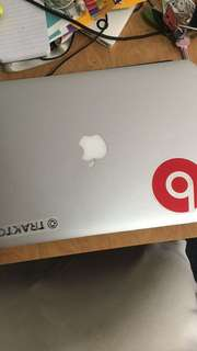 MacBook Air 2012 13 inch