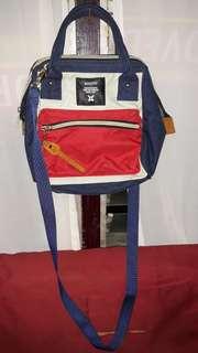 Prelove Original Anello Bag from Japan