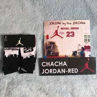 Jordan Youth Socks