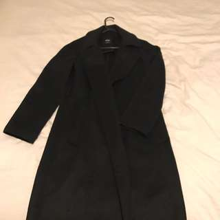 Sportsgirl duster winter coat