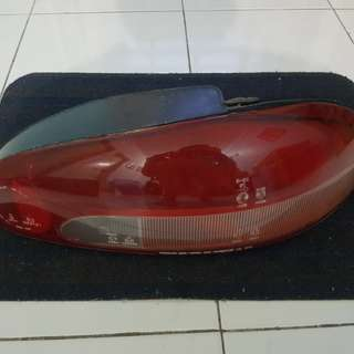 Proton satria tail light