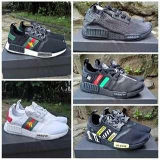 Adidas NMD R2 Premium Original 100%