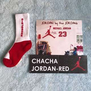 Jordan Youth Socks