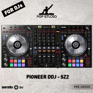 PIONEER DDJ-SZ2 - with warranty