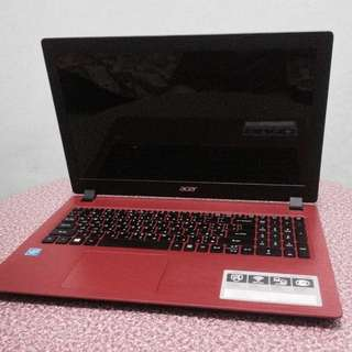 Laptop Acer Quadcore!