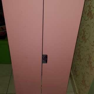 Almari Ikea For Kids Like New  Beli 2 Dpt Diskaun