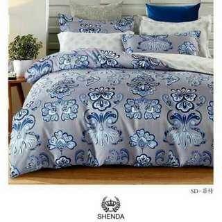 Bed sheets set