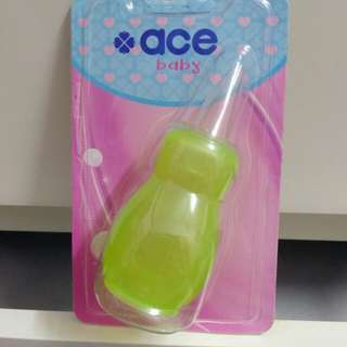(NEW) Baby nose cleaner