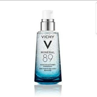 Vichy 89 50ml