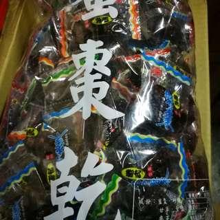 現貨,蜜棗乾,3公斤/$750元。