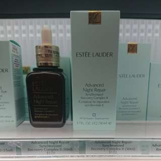 BNIB Estee Lauder Night Serum