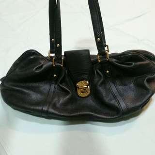 Louis Vuitton Mahina Lunar Bag