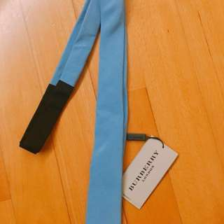 Burberry London Tie 領帶 領呔
