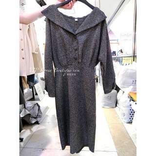 『網路限定』1OVIP020 典雅洋裝