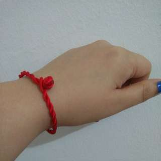 Bestseller! Infinite knot lucky bracelet The Original