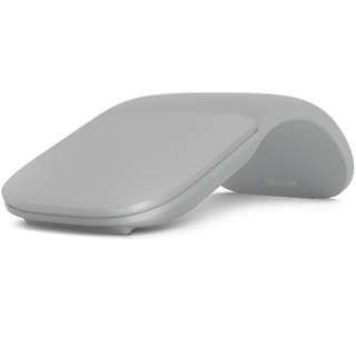 Microsoft Surface Arc Mouse (Light grey)