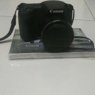 Canon powershot SX 410 IS