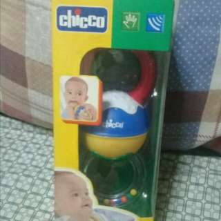 Chicco Baby Rattle