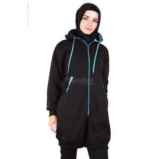 Jaket Hijabers HJ15