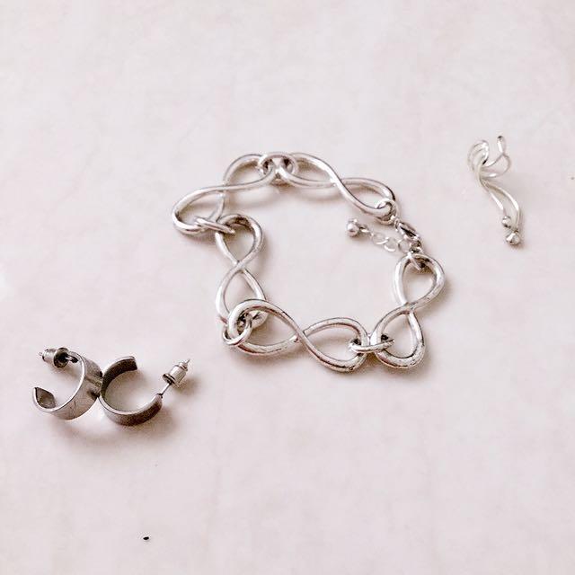 1 Set Jewelry