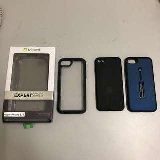 Original iPhone 7 iPhone 8 Trident Anti Shock Protective Cas