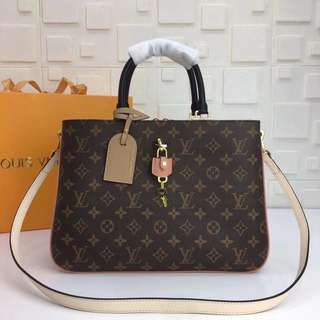 Louis Vuitton New Tote 2018