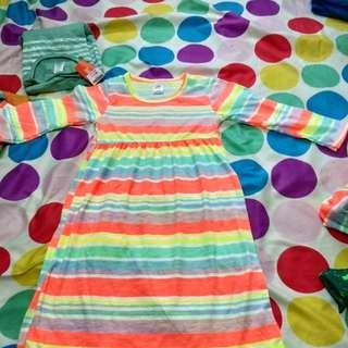 Gymboree Girl's Long Dress
