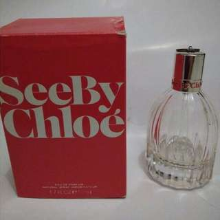 botol parfum branded 100% authentic