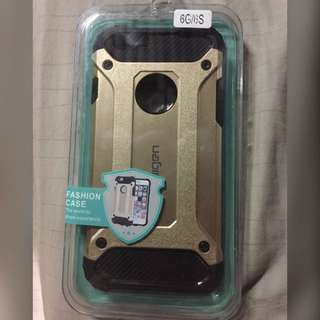 Spigen case for iphone 6/6s