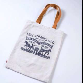 Levi's Tote bag real new