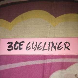 Eyeliner 2in1