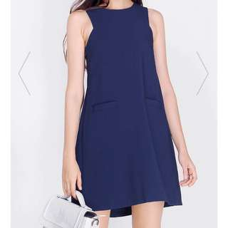 Fayth Emerlyn Dress