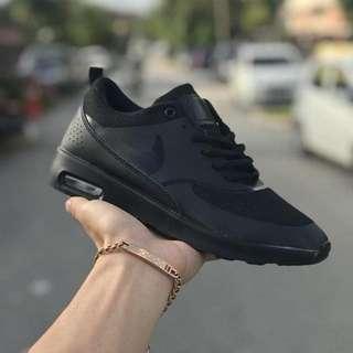 Airmax Thea Ultra All Black