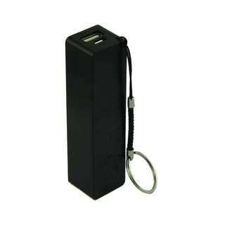 Portable Power Bank - External Backup Battery