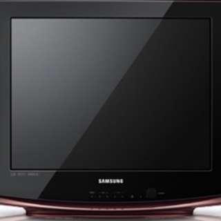 Samsung Television SlimFit Tv