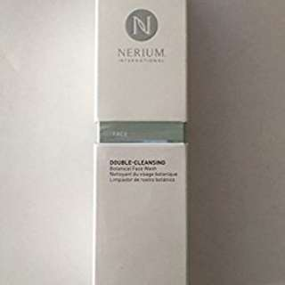Nerium double face cleanser