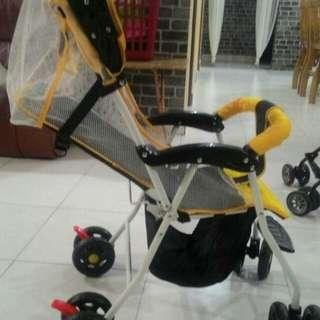 Baby Stroller (NiceBaby)