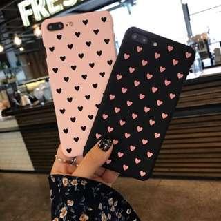 Iphone Sweet Heart Case
