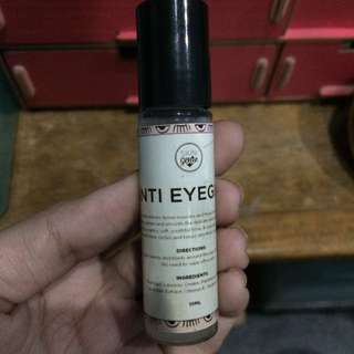 Skin genie anti-eyeging
