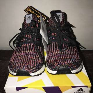 Ultraboost 3.0 LTD Multicolour