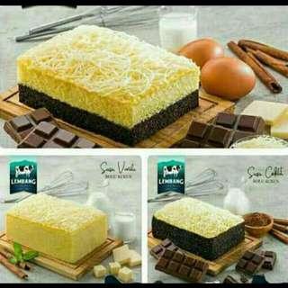 Cake lembang