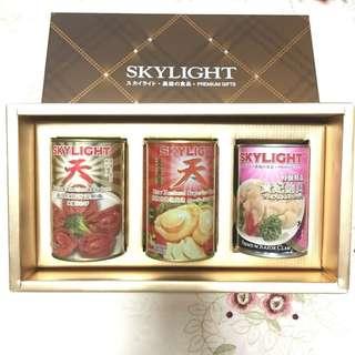 Skylight Abalone Gift Pack