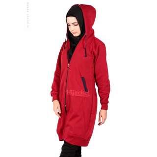 Jaket Hijabers HJ24
