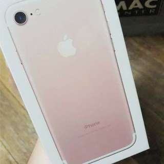 Guys rush iphone7 brandnew.. need lang ng pangtution