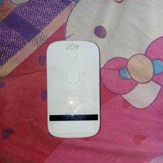 Pocket wifi 4g openline