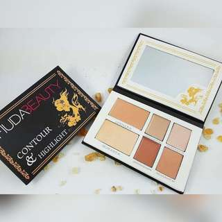 Huda Beauty Contour & Highlight