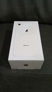 IPhone 8 Gold 256GB