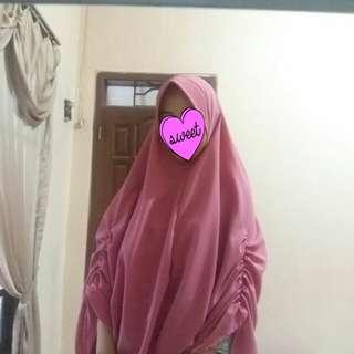 Hijab Diamon