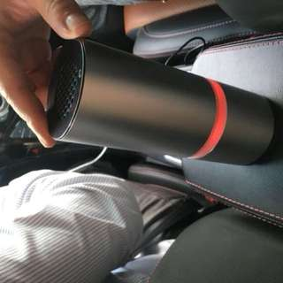 Car Air Purifier (PM2.5)
